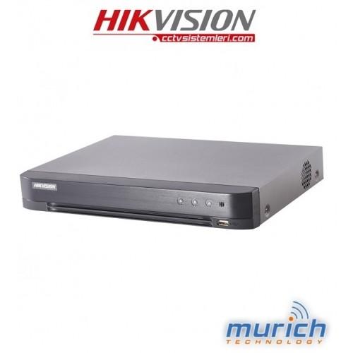 HAIKON / HIKVISION DS-7216HQHI-K2