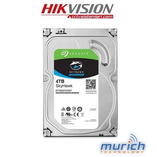 SEAGATE SKYHAWK ST4000VX007 4 TB HDD