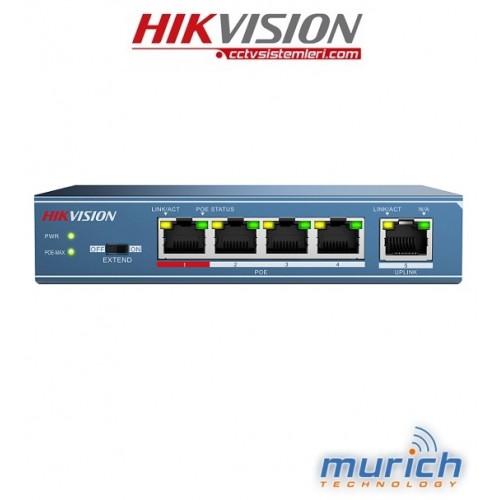 HAIKON / HIKVISION DS-3E0105P-E
