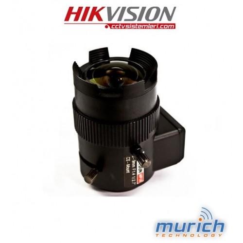 HAIKON / HIKVISION HV3816D-8MPIR