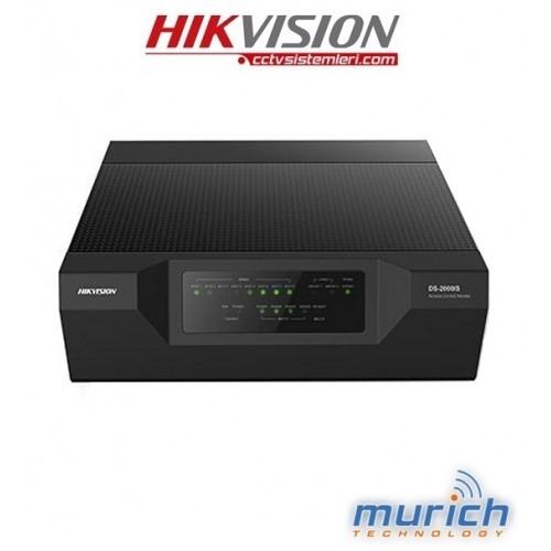 HAIKON / HIKVISION DS-K2700
