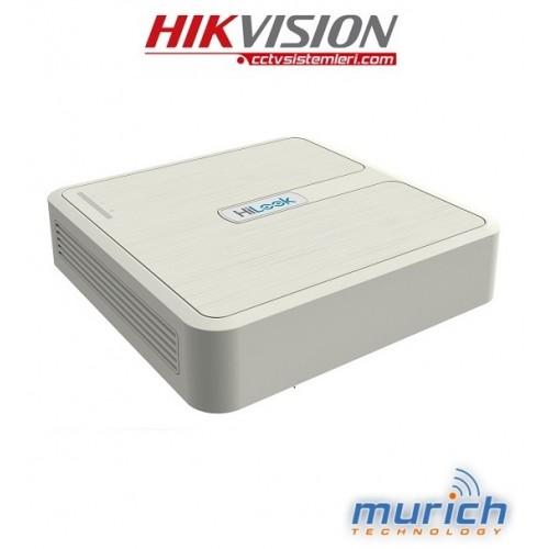 HIKVISION / HILOOK NVR-108-B/8P