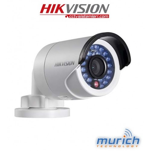 HAIKON / HIKVISION DS-2CD2020F-IW