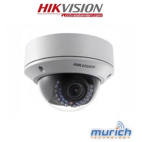 HAIKON / HIKVISION DS-2CD2720F-IS