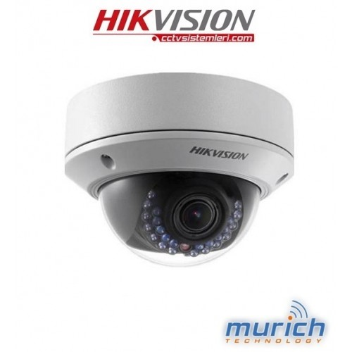 HAIKON / HIKVISION DS-2CD2742FWD-IS