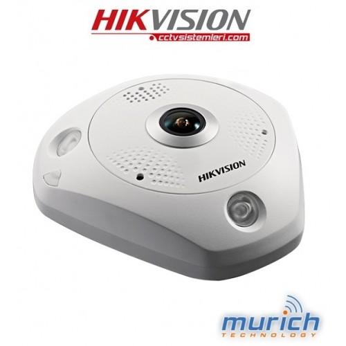 HAIKON / HIKVISION DS-2CD6362F-I