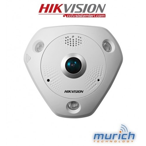 HAIKON / HIKVISION DS-2CD6362F-IS